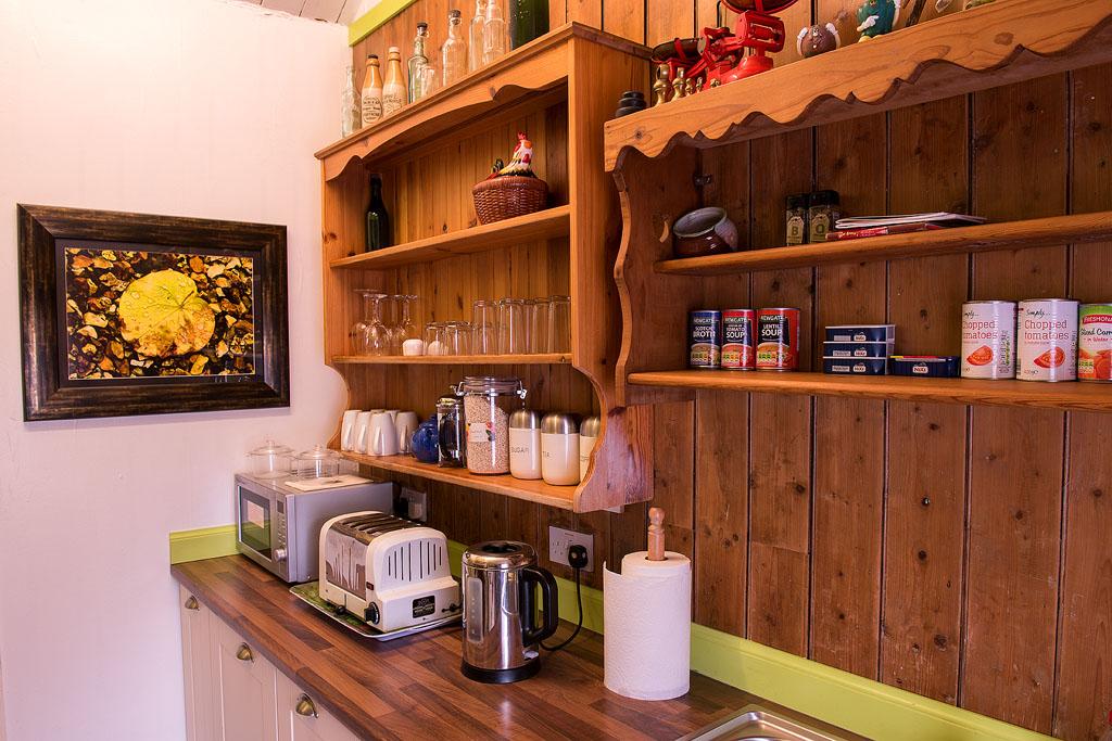 Kitchen Facilities 3
