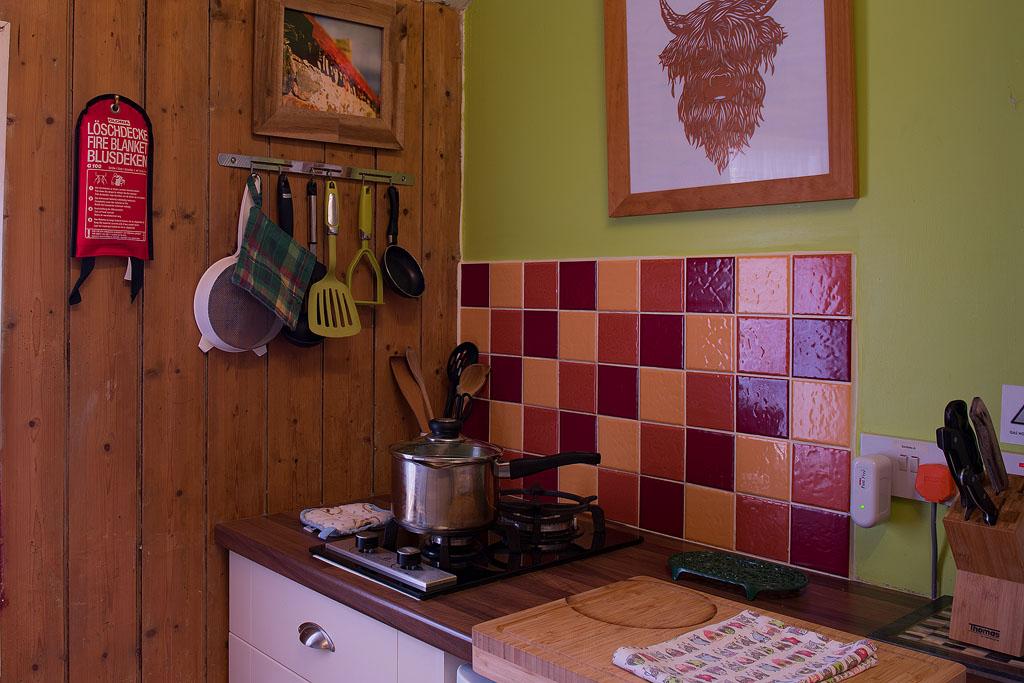 Kitchen Facilities 2