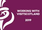 Visit Scotland 2019